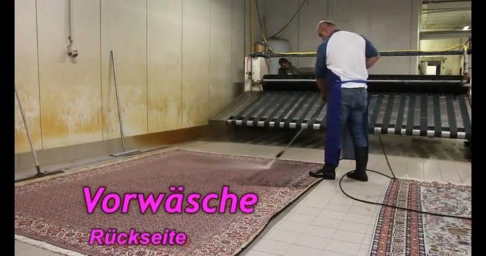 Vorwäsche