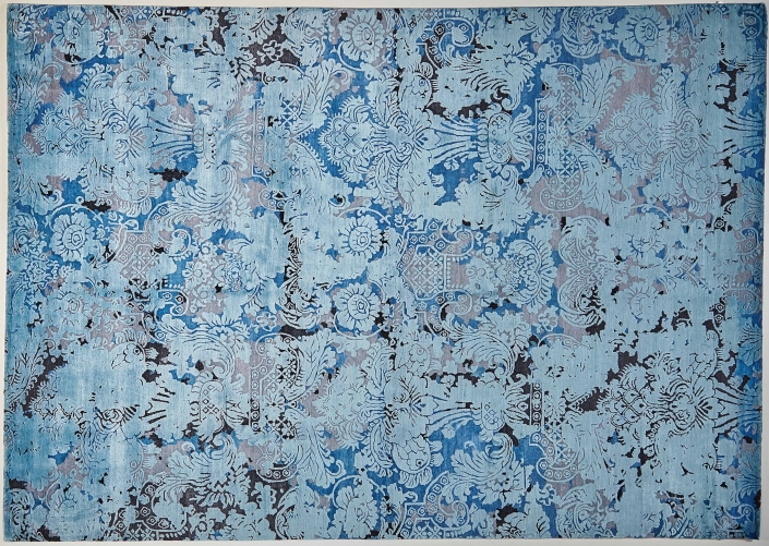 347×245 Dara 951 lt. blue-black 113604